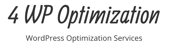 4 WP Optimization